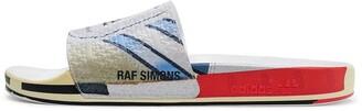 Adidas By Raf Simons X Raf Adilette slides