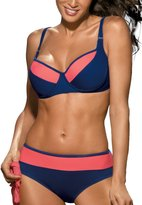 Marko Nancy M-330 underwired padded two piece bikini - made