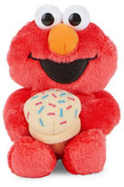 Gund Elmo Ice Cream Plush