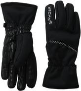 Spyder Facer Conduct Ski Glove Ski Gloves
