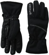 Spyder Facer Conduct Ski Glove