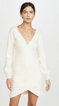 Tiger Mist Polly Sweater Dress