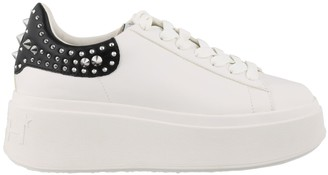 Ash Moby Stud Sneakers