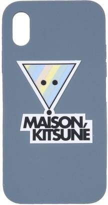 MAISON KITSUNÉ Iphone X Cover