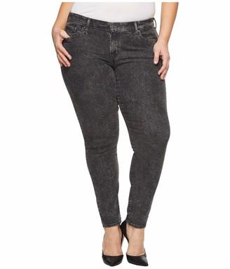 Levi's Women's Plus-Size 711 Skinny Jeans