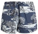 Etro Hawaii-print swim shorts