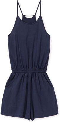 Habitual Girl Corrie Knit Romper