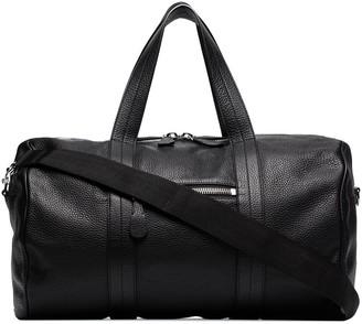 Maison Margiela Leather Duffle Bag