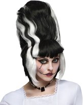 Fun World Costumes Women's Monster Bride Wig