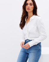 Bardot Twist Shirt