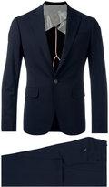 DSQUARED2 formal suit - men - Polyester/Spandex/Elastane/Virgin Wool - 46