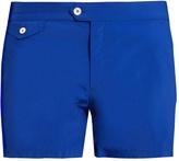 Boglioli Tailored swim shorts