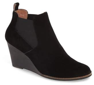 Caslon Willa Wedge Bootie