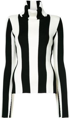 Monse striped jumper