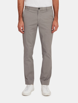 ATM Anthony Thomas Melillo Stretch Cotton Slim Pant