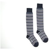 Versace Men's Dress Socks.