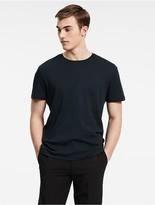 Calvin Klein Classic Fit Pima Cotton Crewneck T-Shirt