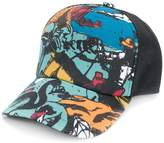Golden Goose Deluxe Brand future western design hat