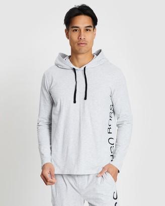 HUGO BOSS Regular Fit Pyjama Top