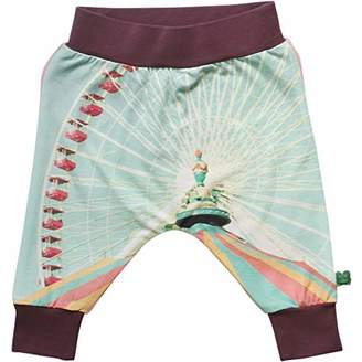 Green Cotton Fred's World by Baby Girls' Circus Photo Pants Trouser