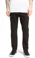 Cheap Monday In-Law Skinny Fit Jeans (Rinse Black)