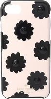 Kate Spade Jeweled Brush Floral Phone Case for iPhone® 7