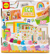 Alex Ultimate Eco Crafter Scrapbooking Kit