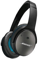 Bose QuietComfort® Noise Cancelling® QC25 Over-Ear Headphones for Android/ Samsung Devices