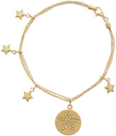 Carolina Bucci Lucky Diamonds Star Bracelet