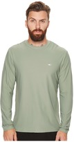 O'Neill Mixed Uv Long Sleeve Rash Tee Men's T Shirt
