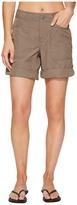 The North Face Horizon 2.0 Roll-Up Shorts Women's Shorts