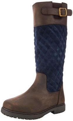 Gallop Women's Cumbria Country Boots