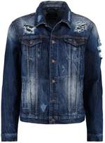 Ltb Santino Denim Jacket Sitara Wash