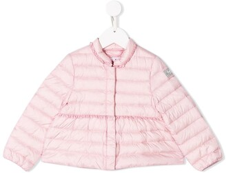 Il Gufo Short Padded Jacket