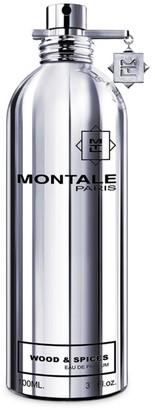 Montale Wood & Spices Eau De Parfum