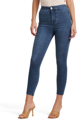 Forever New Madison Petite High Rise Jeggings