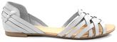 Paprika White Scoria Sandal