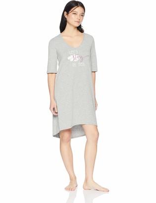 Jockey Women's Graphic Sleepshirt