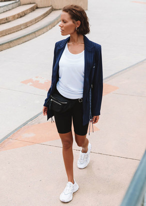 Lorna Jane It Girl Boyfriend Blazer
