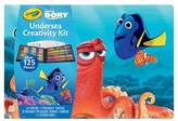 Crayola Large Undersea Creativity Kit - Finding Dory