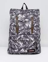 Eastpak London Backpack In Brize Bw