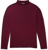 Giorgio Armani - Cashmere-blend Sweater