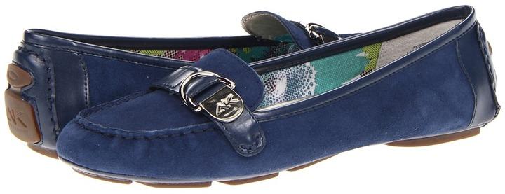 Anne Klein Brynne (Blue/Blue) - Footwear
