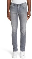 Acne Studios Men's Ace Slim Leg Jeans