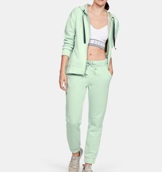 Under Armour Women's UA RECOVER Fleece Pants