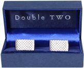 Double Two Cufflinks