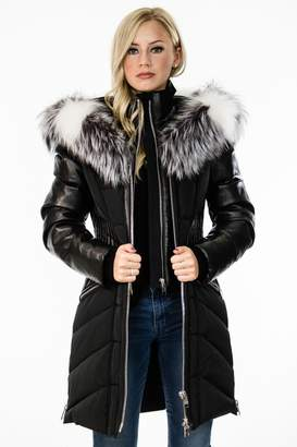 Nicole Benisti Courcheval Down Coat