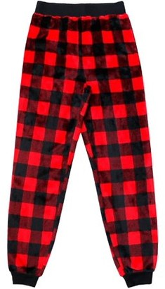 Jellifish Kids Boys Printed Jogger Pajama Pant Sizes 4-16