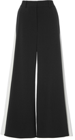 Peter Pilotto Cady Contrast Culottes