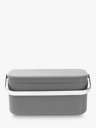 Brabantia Compost Food Waste Caddy, 1.8L